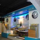 Knauf Insulation Exhibition