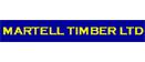 Logo of Martell Timber Ltd