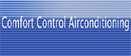 Logo of Comfort Control Airconditioning