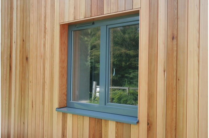 Beautiful detailing timber cladding details pinterest for What is window cladding
