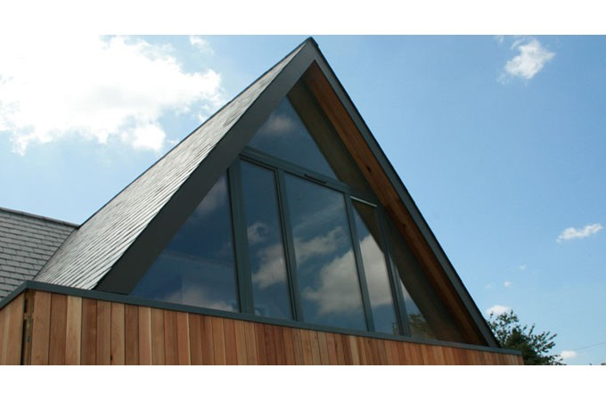 Triangle Folding Doors : Livingwood windows ltd timber doors and patio