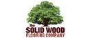 Logo of The Solid Wood Flooring Company