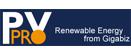 Logo of PV PRO