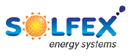 Logo of Solfex Energy Systems