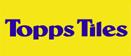 Logo of Topps Tiles
