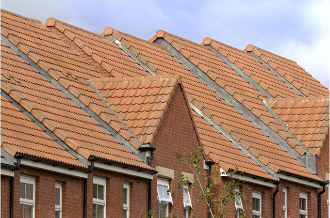 Redland Roof Finials Materials And Mathematical Tiles