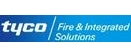 Logo of Tyco Fire & Integrated Solutions (UK) Ltd