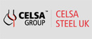 Logo of Celsa Steel (UK) Ltd