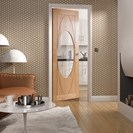 Contemporary Internal Door