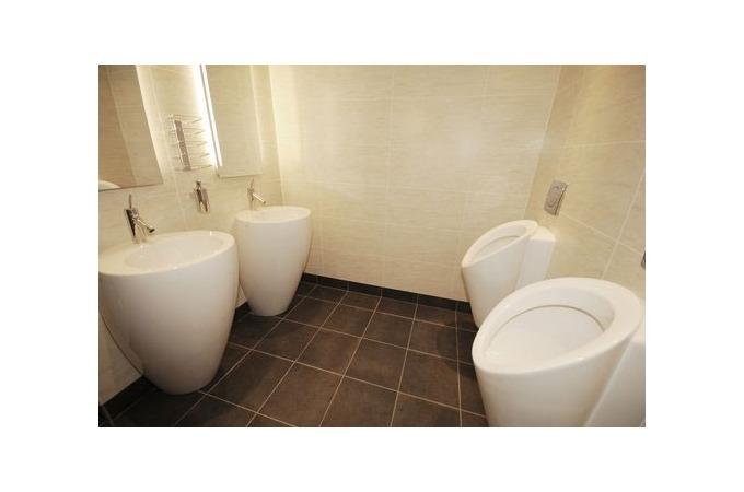 Modern Bathroom Suite   Tiled Bathroom FlooringBathrooms in Aberdeen  Local Bathrooms Companies in Aberdeen. Elegant Bathrooms Aberdeen. Home Design Ideas