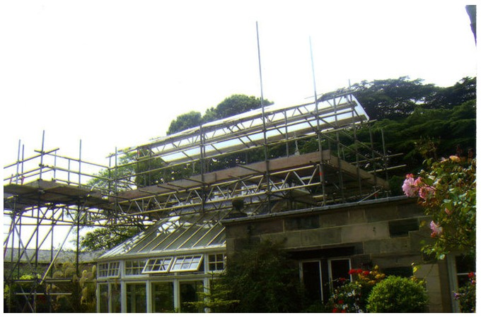 Scaffolding In Stoke On Trent Local Scaffolding Companies