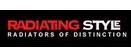 Logo of Radiating Style