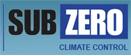 Logo of Sub Zero Climate Control