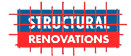 Logo of Structural Renovations Ltd