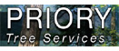 Logo of Priory Tree Services