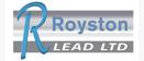 Logo of Royston Lead Ltd
