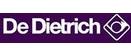 Logo of De Dietrich