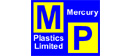 Logo of Mercury Plastics Ltd