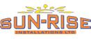 Logo of Sun-Rise Installations Ltd