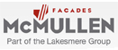 Logo of McMullen Facades