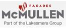 McMullen Facades logo
