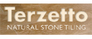 Logo of Terzetto Natural Stone Tile Importers
