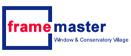 Logo of FrameMaster