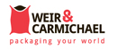 Logo of Weir & Carmichael