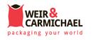 Logo of Weir & Carmichael