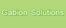 Logo of Gabion Solutions