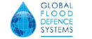Logo of Global Flood Defence Systems