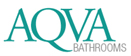 Logo of AQVA Bathrooms