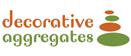 Logo of Decorative Aggregates