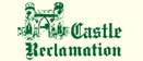 Logo of Castle Reclamation