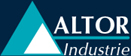 Logo of Altor Industrie