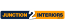 Logo of Junction2Interiors