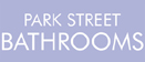 Logo of Park Street Bathrooms