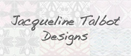 Logo of Jacqueline Talbot Designs