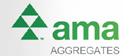 Logo of AMA Aggregates