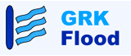 Logo of GRK Flood