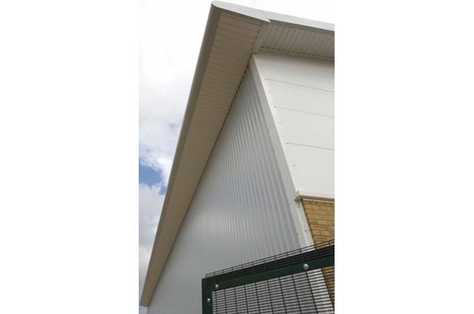 Joris Ide Ltd Cladding Metal Cladding And Cladding Panels