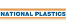 Logo of National Plastics