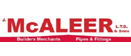 Logo of J McAleer & Sons Ltd