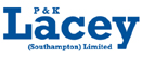Logo of P&K Lacey (Southampton) Ltd