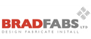 Logo of Bradfabs Ltd