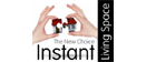 Logo of Instant Living Space