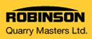 Logo of Robinson Quarry Masters Limited