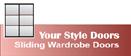 Your Style Doors logo