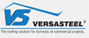 Logo of Versasteel