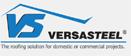 Logo of Versasteel